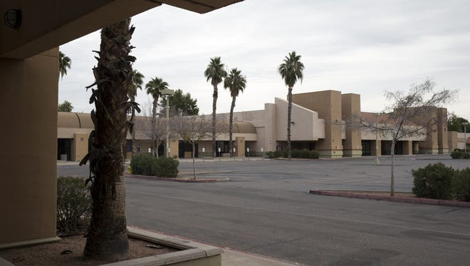 The developers have mentioned an Alama Drafthouse Cinema as a possible anchor for the project, though it's not confirmed. Plans for a Chandler Alama Drafthouse fell through earlier this year.