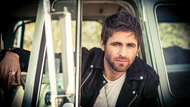Common Ground Music Festival is adding more country acts to its 2016 lineup, including Canaan Smith.