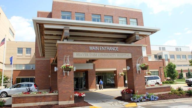 Beaver Dam Community Hospital.