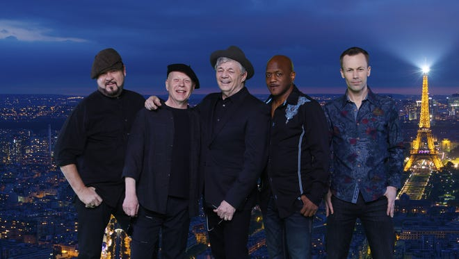 The Steve Miller Band will perform on July 29 at the Don Haskins Center on the University of Texas at El Paso campus.