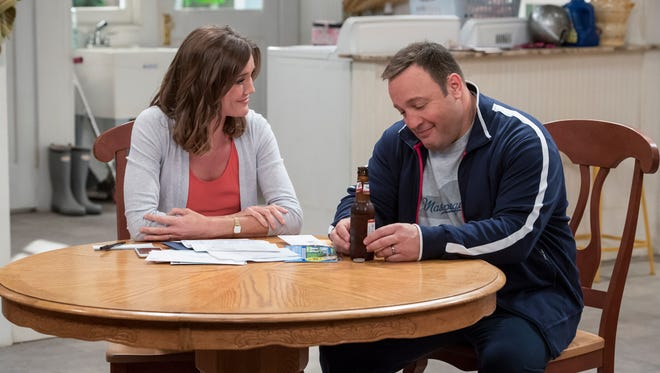 Kevin James stars as a newly retired police officer looking forward to spending time with his wife (Erinn Hayes) and three kids, only to discover he faces tougher challenges at home than he ever did on the streets.