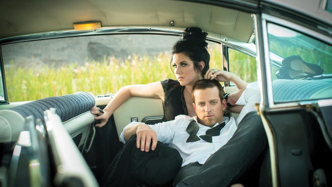 Taste of Country returns to Cooley Law School Stadium Saturday, and Thompson Square is a performer.