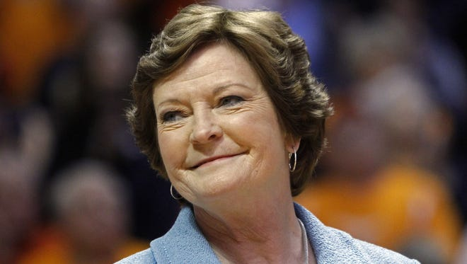 Pat Summitt, legendary women's basketball coach at the University of Tennessee, died June 28, five years since being diagnosed with early onset dementia in the form of Alzheimer's. She was 64.