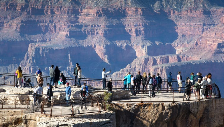 7 ways you're doing the Grand Canyon wrong