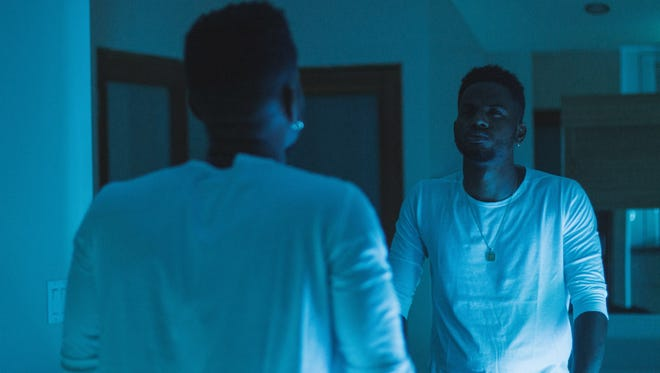 Bryson Tiller's new tour will stop in Louisville at the KFC Yum Center on Sept. 16.