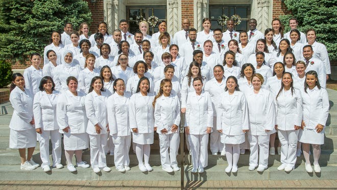 The Trinitas School of Nursing (TSON) graduates will go on to change and save lives in the community and add diversity to health care in the region.