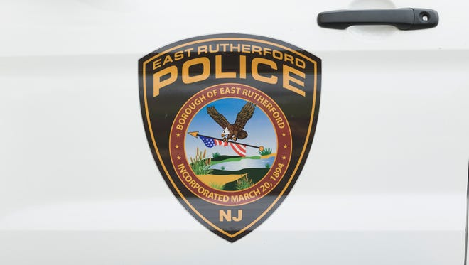 East Rutherford police.
