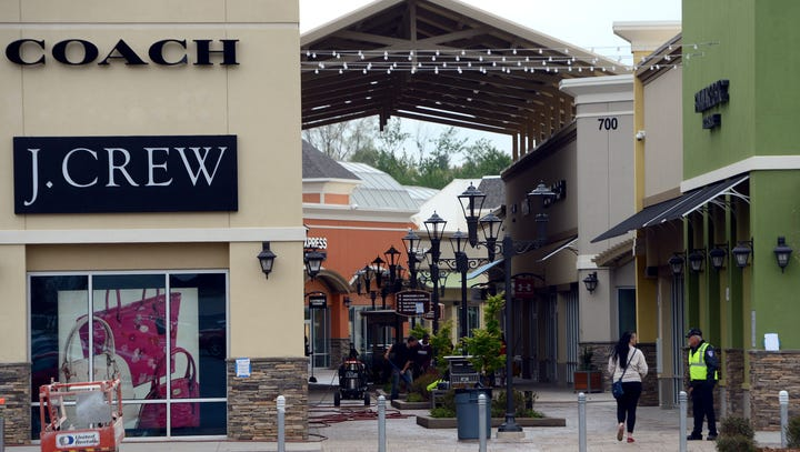 Thanksgiving 2018: When can you shop at the mall, Asheville Outlets, other major retailers?
