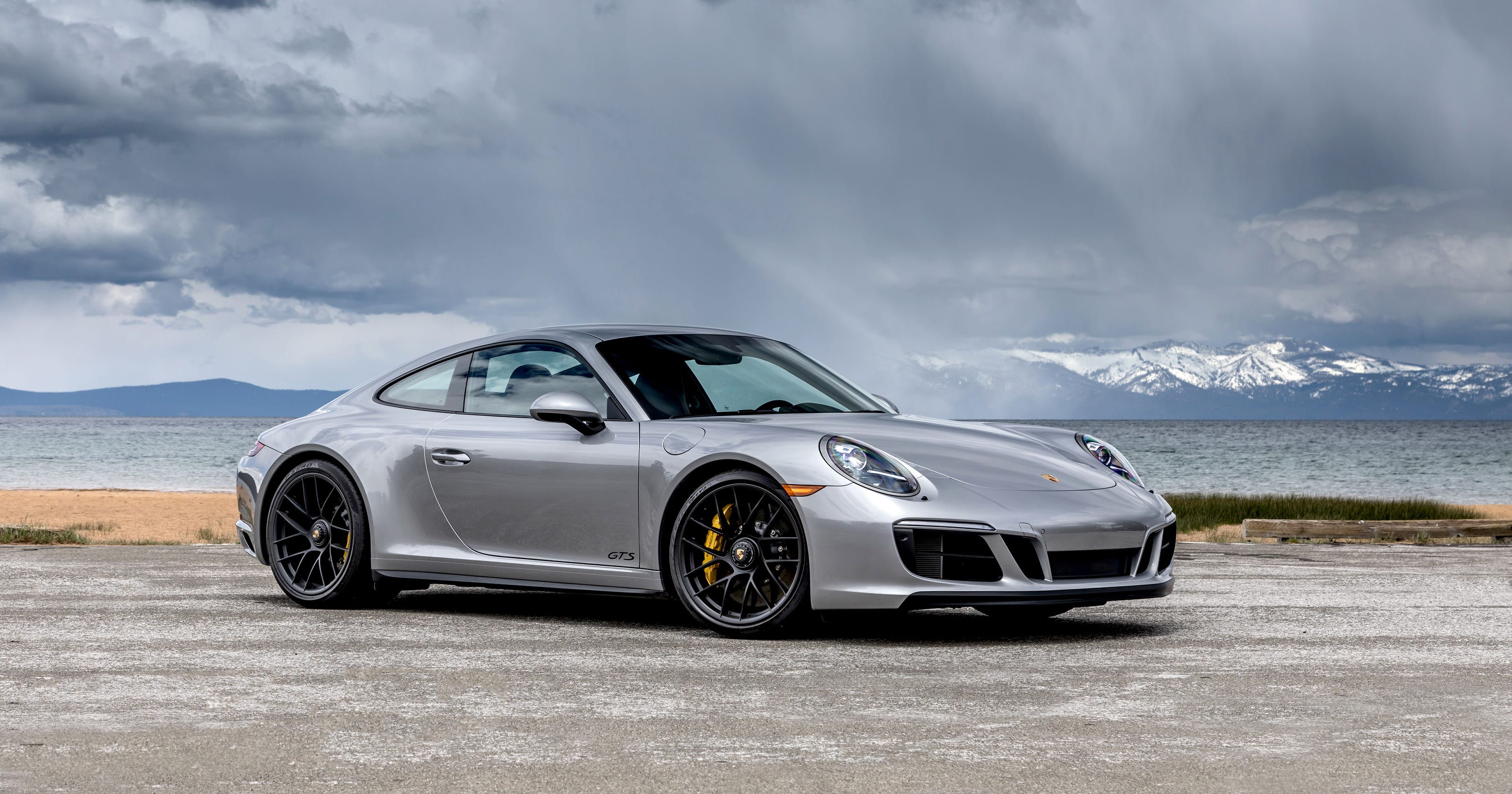 carrera gts may be porsche's best 911 — and the bargain of the family