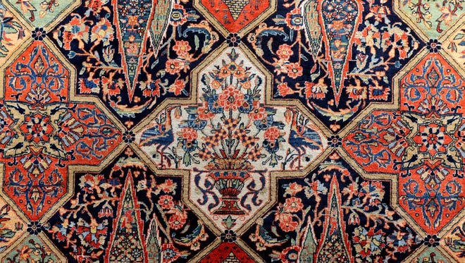 A rug store in Montgomery is the subject of a lawsuit, which claims the store practiced deceptive advertising.