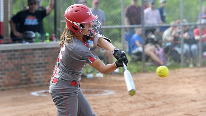 Franklin defeated North Davidson 2-1 in the fourth round of the NCHSAA 2A playoffs on May 17.