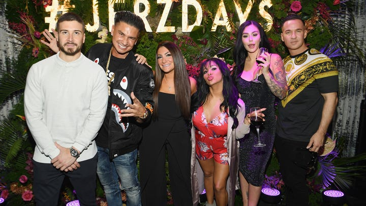 Why the Jersey Shore matters to MTV's 'Jersey Shore Family Vacation'