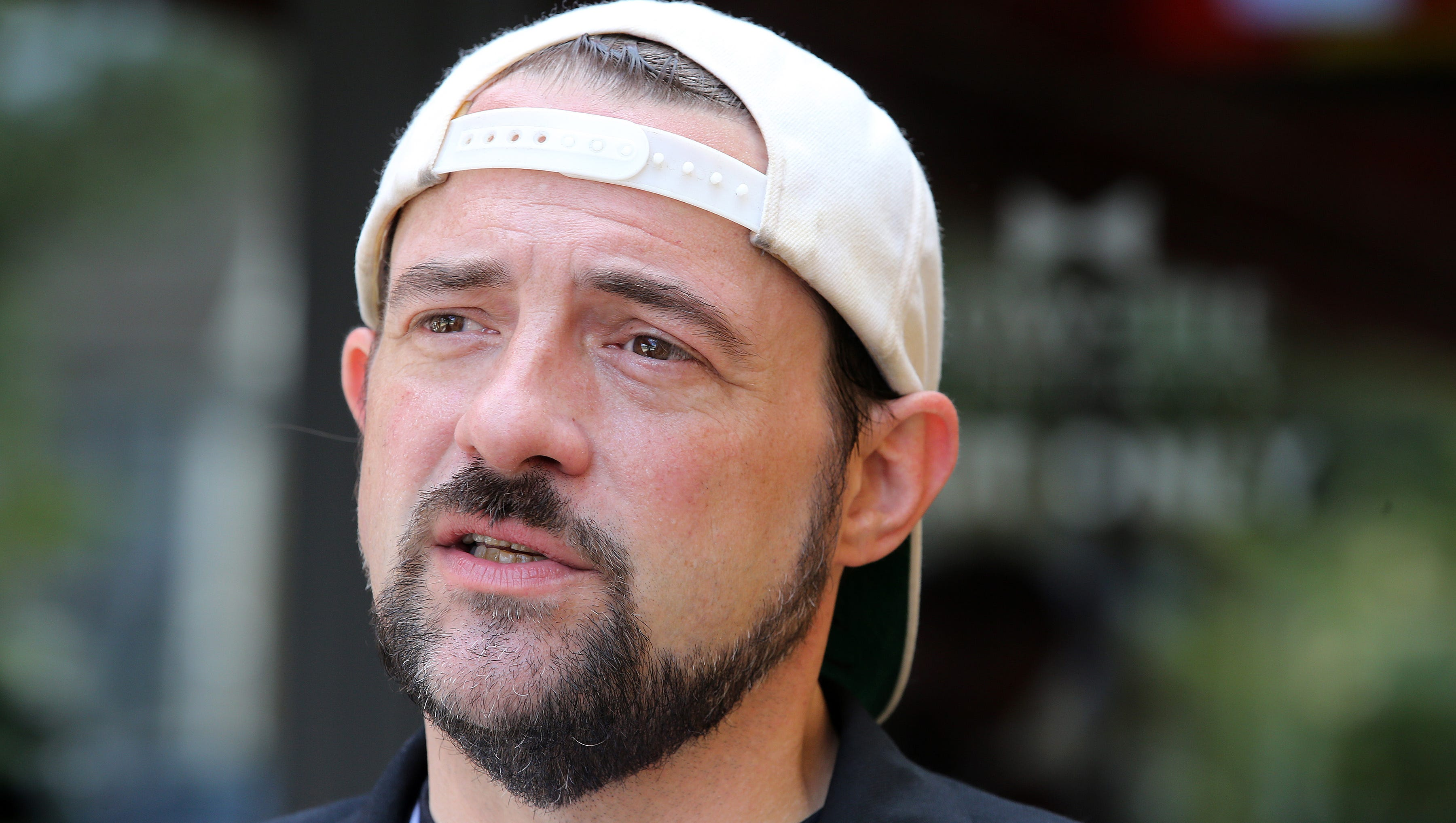 kevin smith on his weight loss story  vegan lifestyle