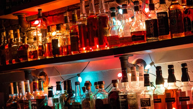 The Silver Dollar boasts a diverse and impressive Bourbon list that includes the small batch and single barrel favorites of the more advanced palate. 10/20/14