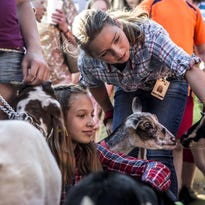 The Hartford Independent Fair, which ended Saturday, reported the third highest attendance in its history.