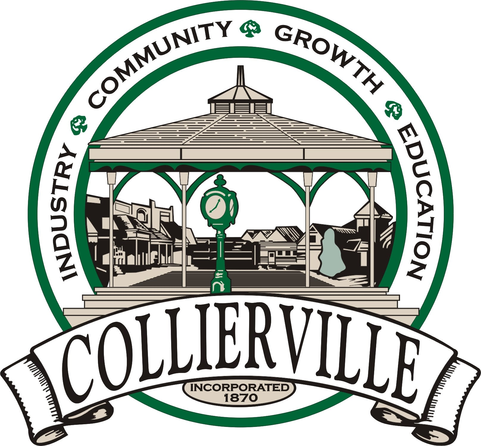 sc 1 st  The Commercial Appeal & Collierville Christmas tree lighting rescheduled