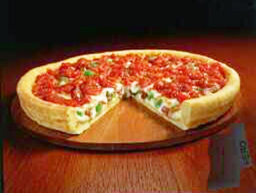 Pizza Hut Offering Pizza With Crust Made Of Hot Dog Bites