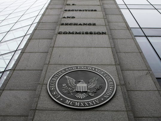 SEC moves to end alleged pyramid scheme.