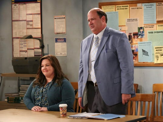 Mike Molly S3 premiere