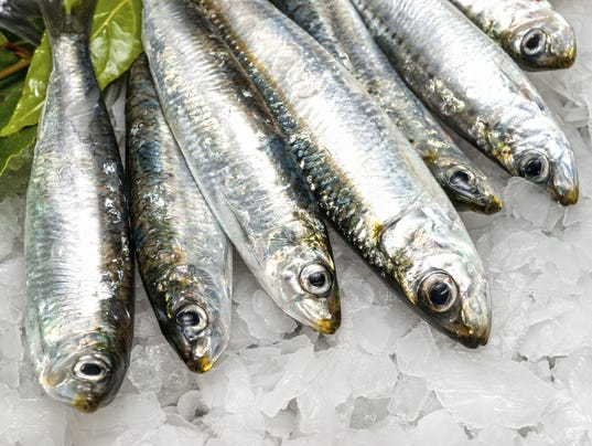 Dr sal food does have an effect on genes for Does fish oil lower blood pressure