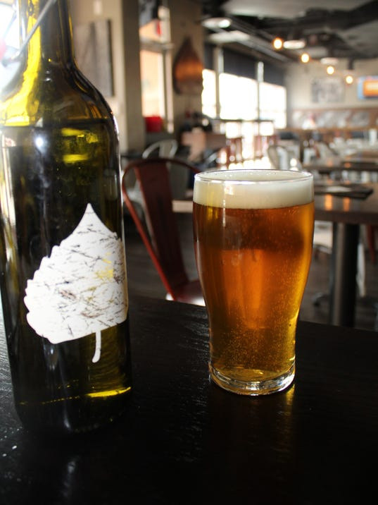 Bosque brew
