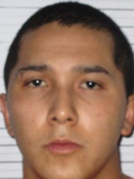 Daniel Aguilera is charged with murder following a shooting Tuesday in Artesia.