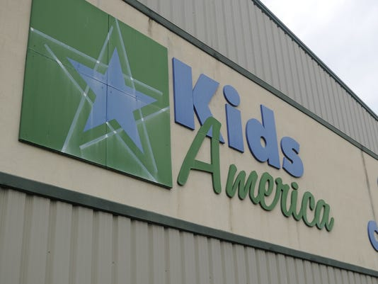 COS Kids America stock 1