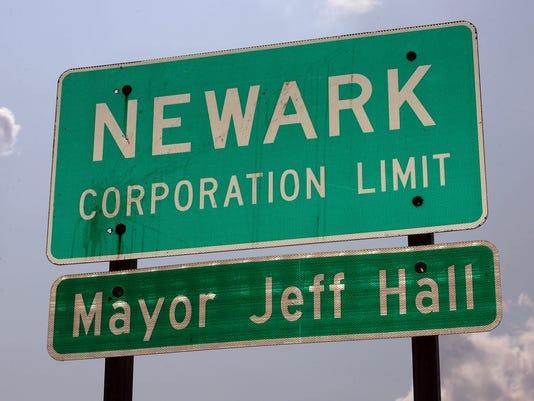 NEW Newark stock
