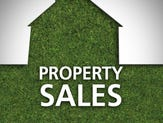 Ross County real estate sales database