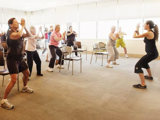 Arizona Health and Fitness Expo