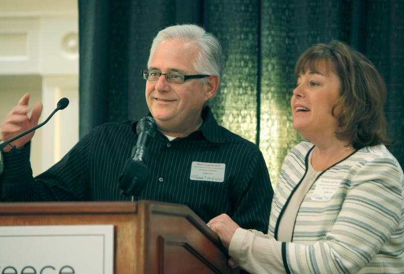 American Custom Exteriors Christie Carpets honored