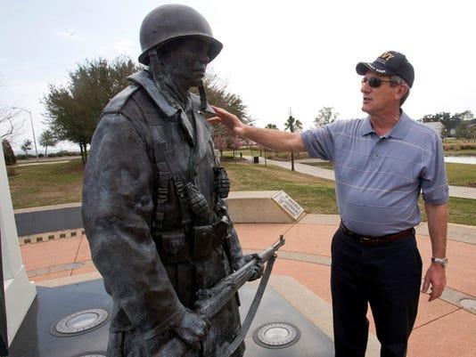 Veterans Memorial Park-Security