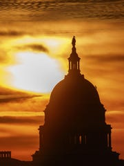 The Congressional Budget Office Report predicts a $118