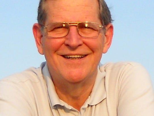 Pat Mazor