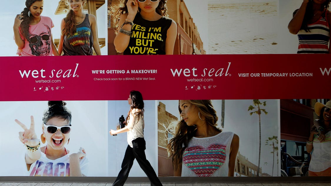 When you purchase a Wet Seal Fashion Insider Card for $20, you'll get 20% off your 1st purchase & other perks throughout the year. Stores associated with Wet Seal include Arden B (feminine modern fashion separates & accessories) & Blink (denim products for teen girls).