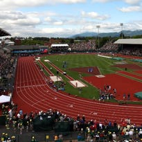 2021 IAAF world track championships coming to Portland