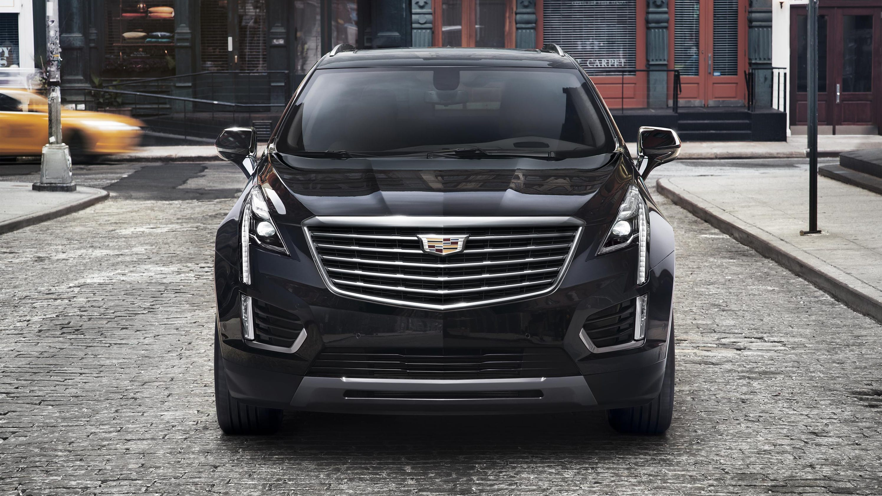 download cadillac crossover free blueprint modeling for srx