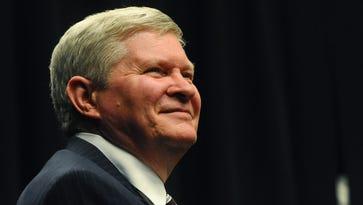 Former U.S. senator a full-time S.D. resident again