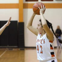 Lady Quarriers bring back 2 All-State picks