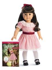 American Girl doll Samantha Parkington