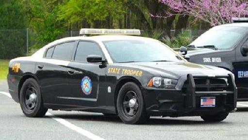 Florida Highway Patrol.