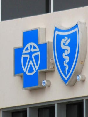 Blue Cross Blue Shield of Michigan is informing nearly 15,000 customers about a potential leak of some of their private information.