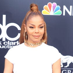 Janet Jackson becomes first black woman to receive the Billboard Icon Award