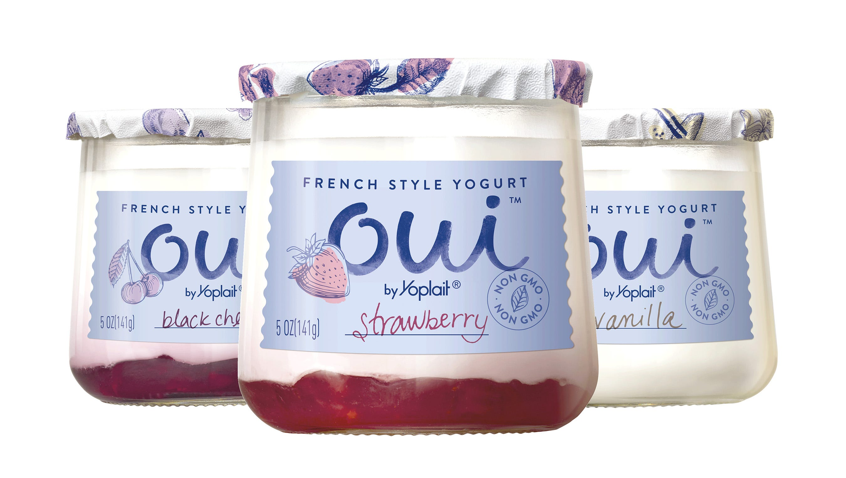 What Is French Yogurt And Is It The New Greek