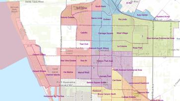 November plan includes adding two south Oxnard officials to City Council