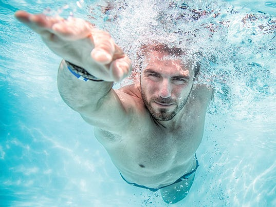 Experts Agree: Aquatic Exercise Does It All