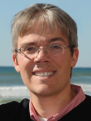 Lee Skinkle, Ph.D. named new provost of SBU