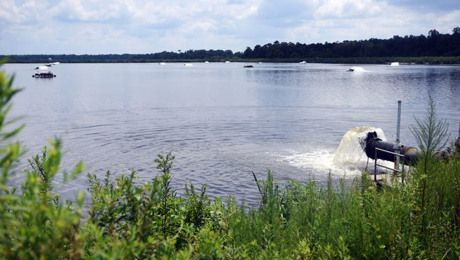 Hattiesburg City Council recently approved the purchase of two parcels of land to use for access roads to the city's wastewater lagoons.