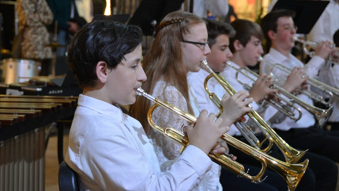 The Milwaukee Youth Symphony Orchestra is holding season auditions in April.