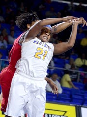 Tasia Jones and the Westview Lady Chargers will try to become the first team to make five consecutive trips to the state tournament.